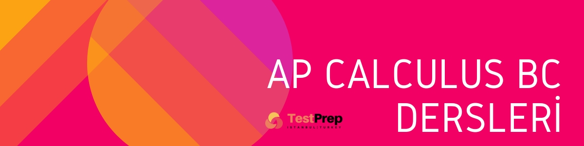 ap calculus bc özel ders