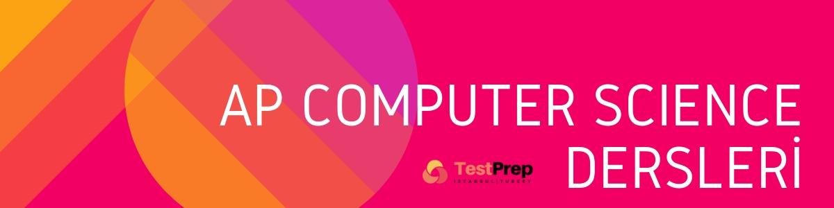 ap computer science özel ders